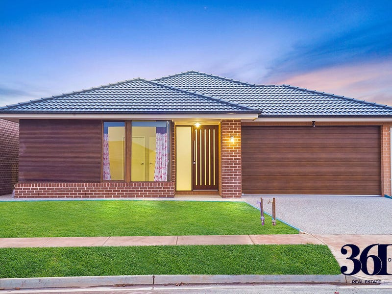 7 Telford Road, Thornhill Park, Vic 3335