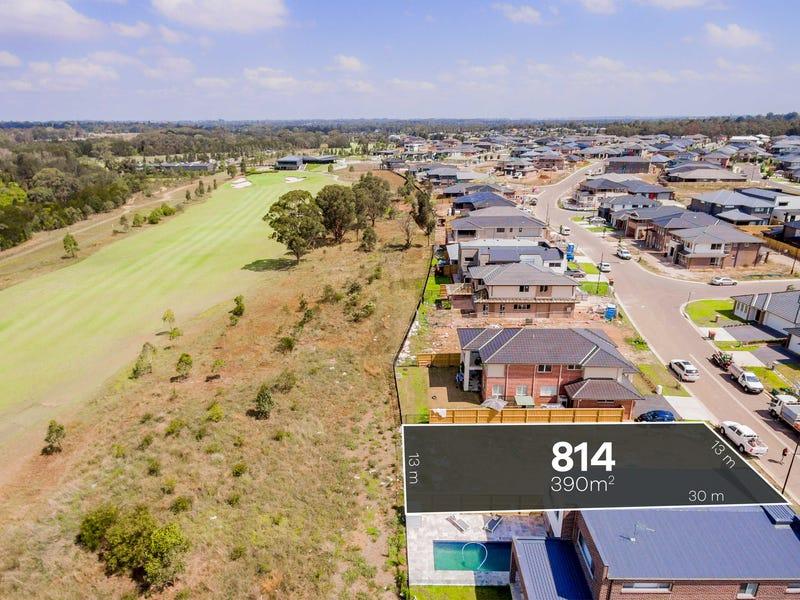 (Lot 814) Sebastian Crescent | Stonecutters Ridge, Colebee, NSW 2761