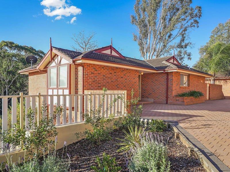 1/20 Davies Street, North Parramatta, NSW 2151