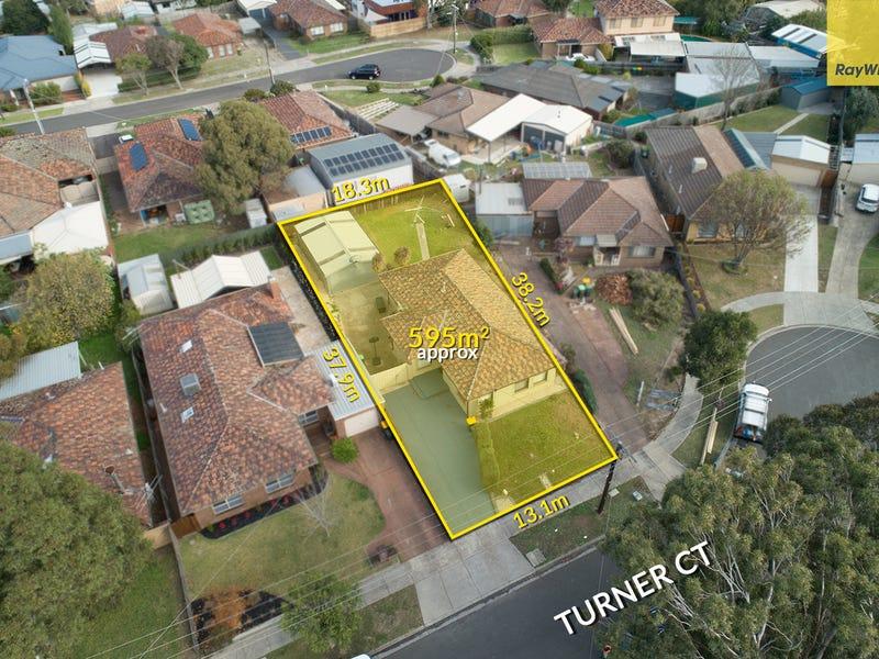 3 Turner Court, South Morang, Vic 3752
