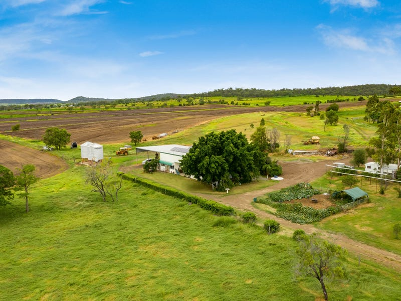 1182 Stoneleigh Road, Linthorpe, Qld 4356
