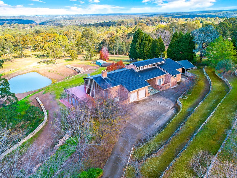 376-386 Fairlight Road, Mulgoa, NSW 2745