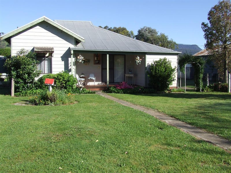 253 Main Road, Cudgewa, Vic 3705