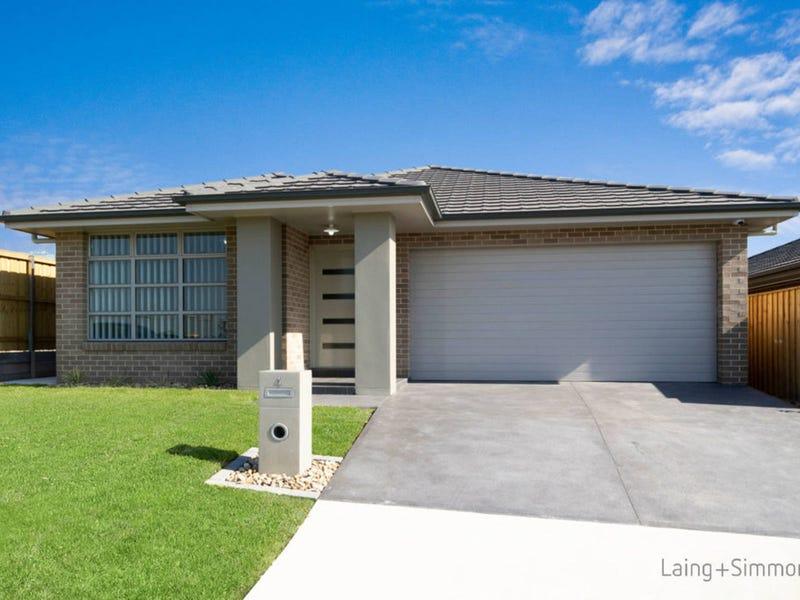 4 Beattie Street, Gledswood Hills, NSW 2557