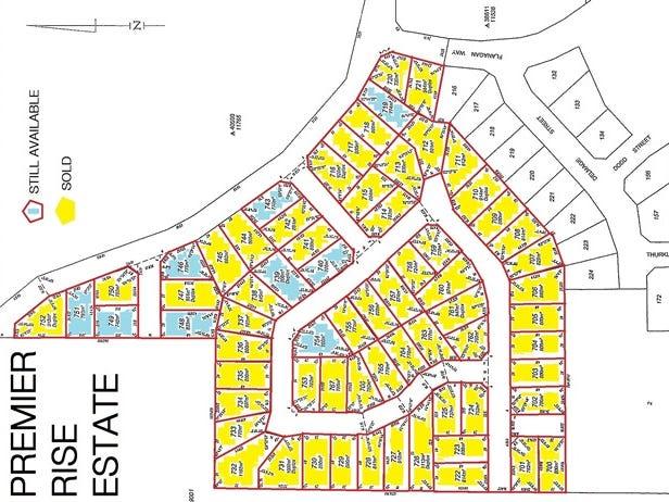 2  (Lot 743) Gem Way, Dongara, WA 6525