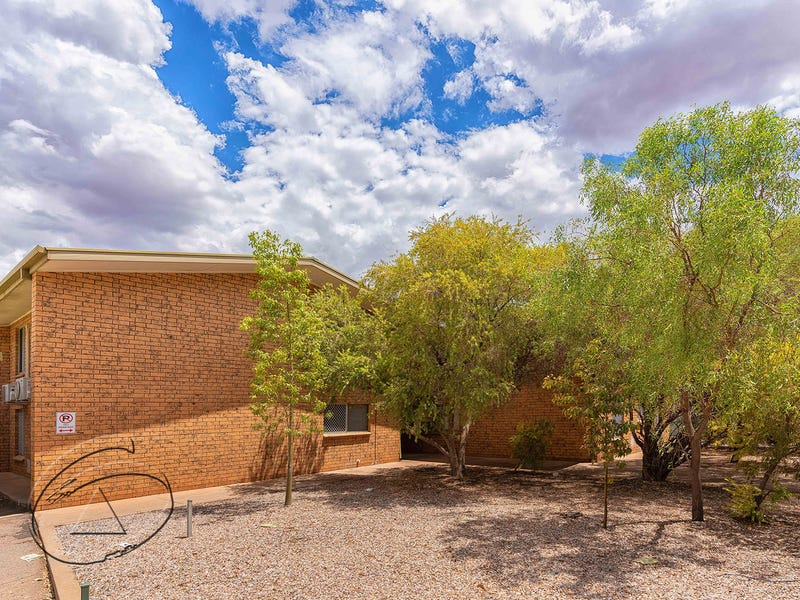 4/20 Leichhardt Terrace, Alice Springs, NT 0870