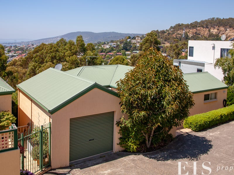 4/18 Hooper Crescent, Mount Stuart, Tas 7000