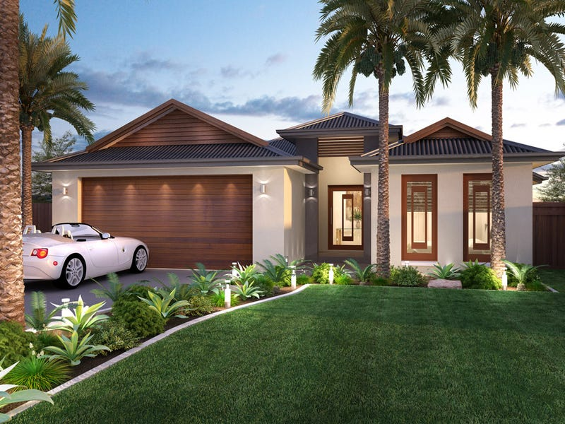 Lot 142 Essington Rise Estate, Leichhardt