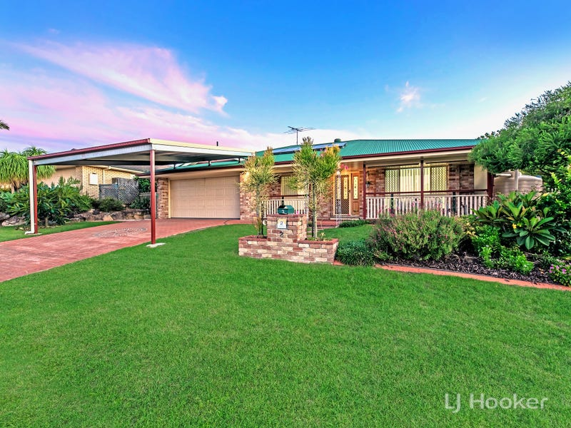 2 Catherine Place, Flinders View, Qld 4305