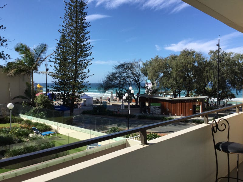 202/40 The Esplanade, Surfers Paradise, Qld 4217