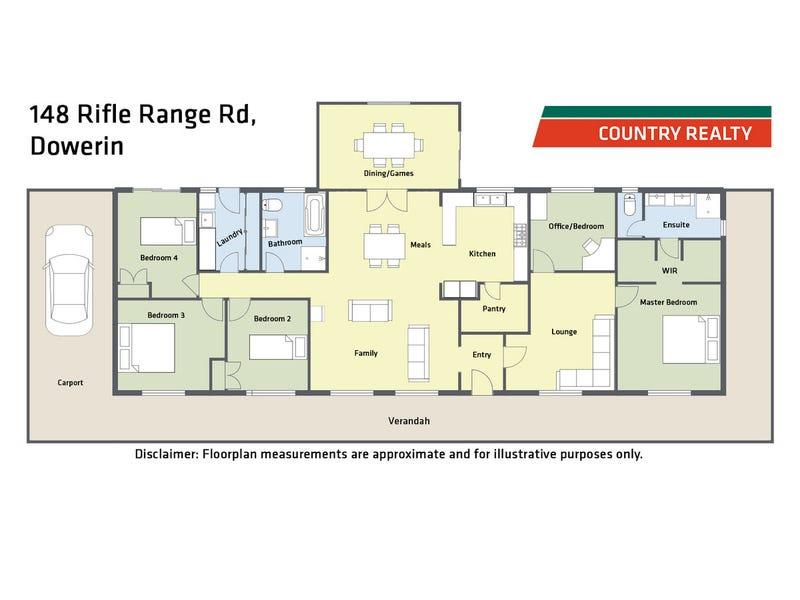 148 Rifle Range Road, Ucarty, Dowerin, WA 6461