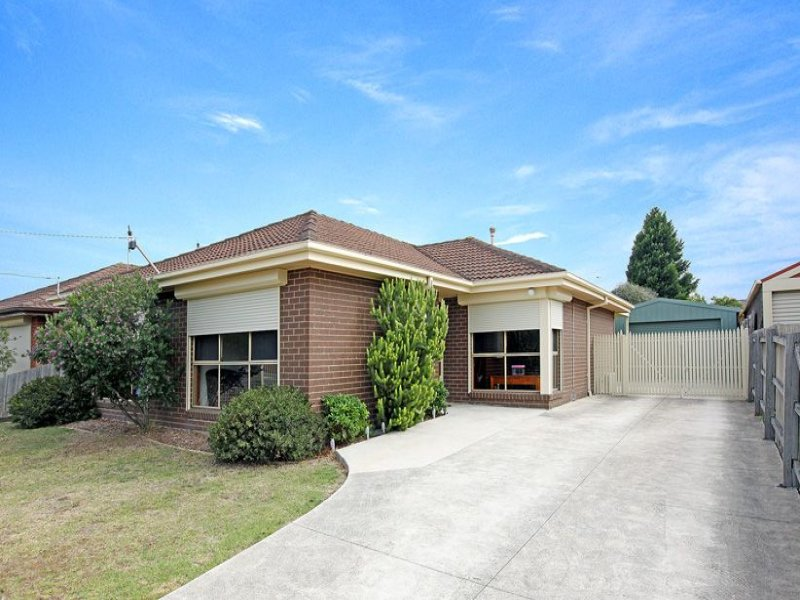103 Derby Drive, Epping, Vic 3076