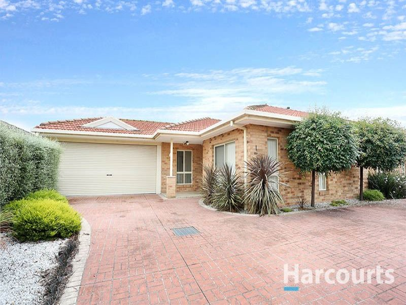 1/18 Wynnette Court, Epping, Vic 3076