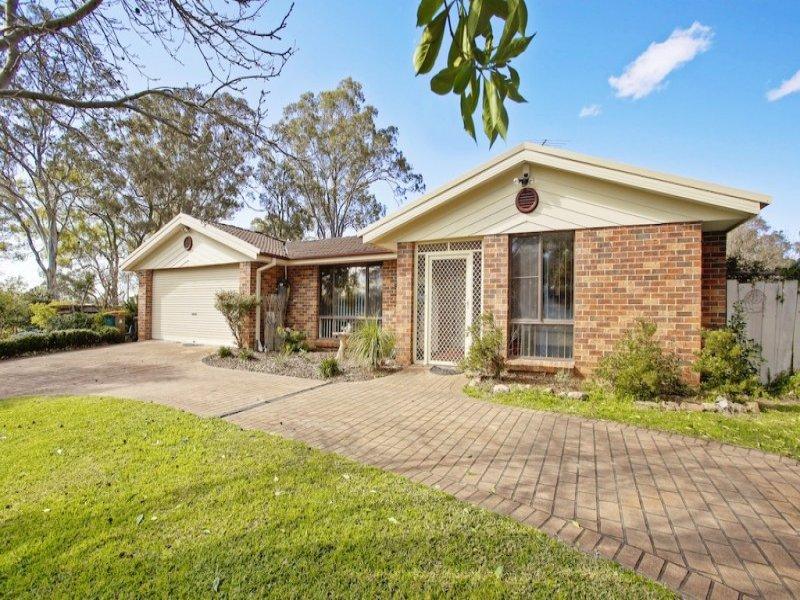 59 Spring Creek Road, Mount Hunter, NSW 2570