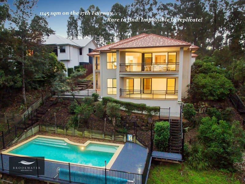 5 Fernbrook Close, Brookwater, Qld 4300