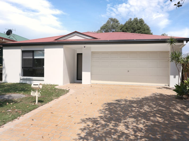 33 Berkshire Place, Springfield Lakes, Qld 4300