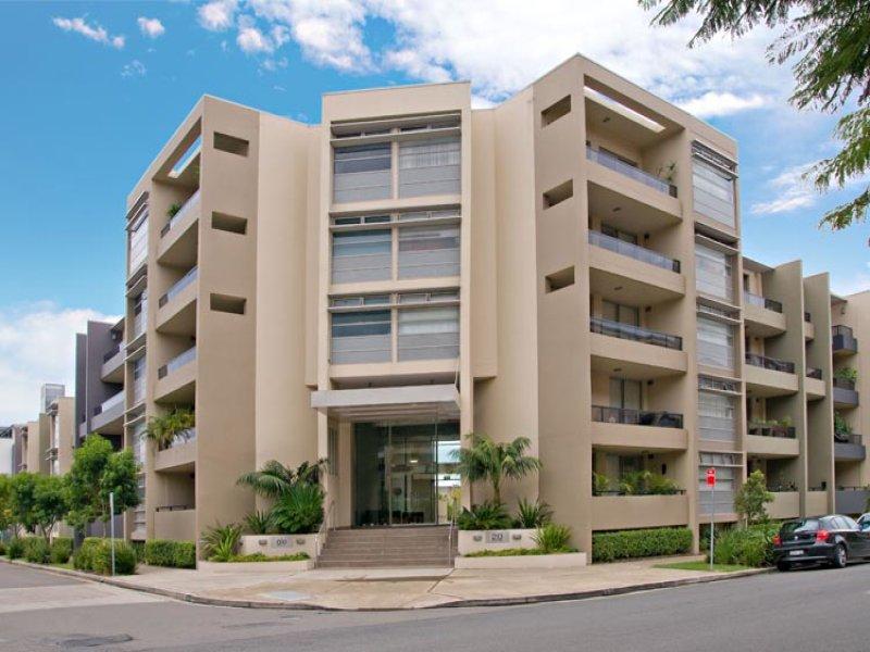 55/20 Eve St, Erskineville, NSW 2043