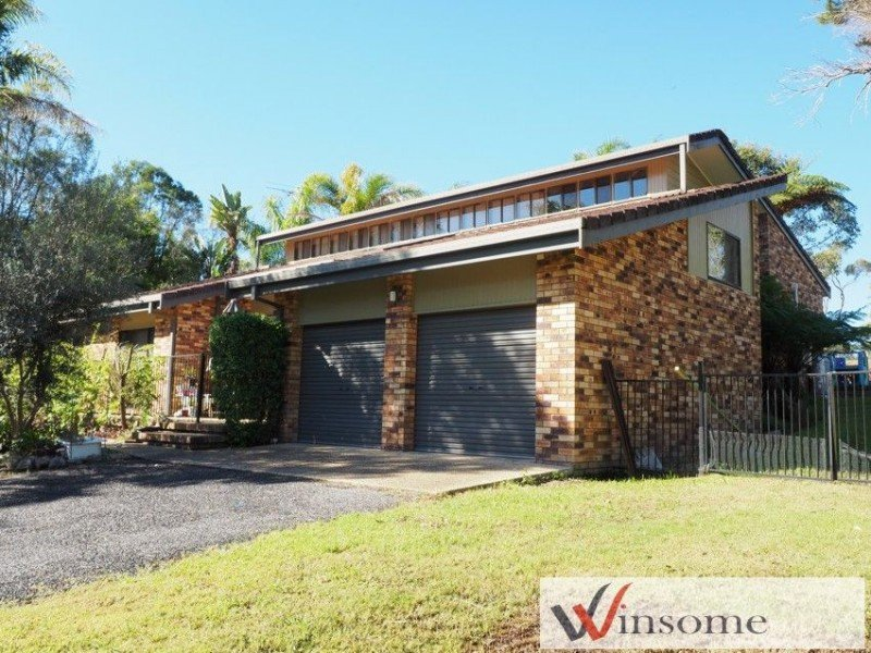 493 Gowings Hill Road, Dondingalong, NSW 2440