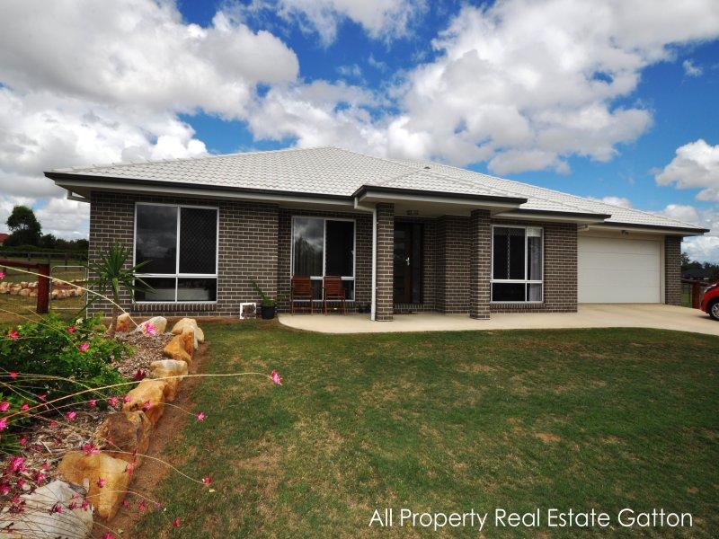 356 Old Toowoomba Road, Placid Hills, Qld 4343