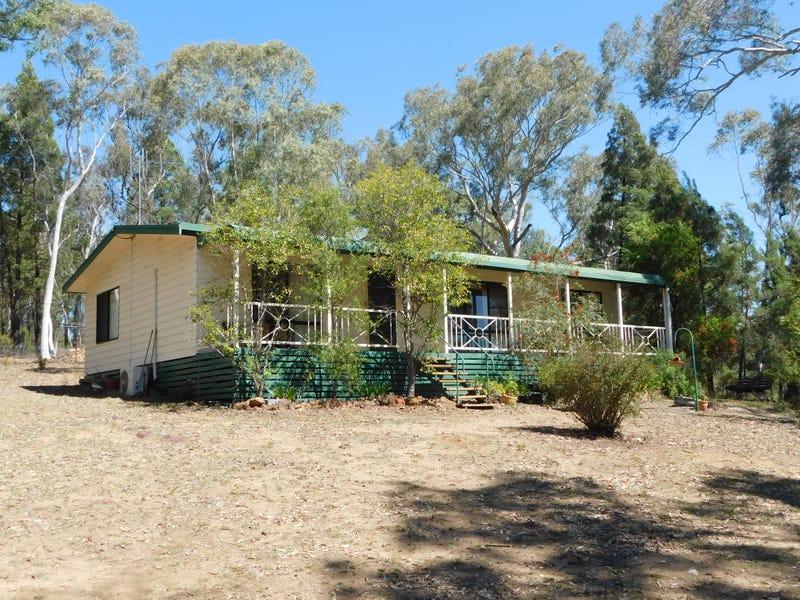 Lot 428 Rifle Range Rd, Coonabarabran, NSW 2357