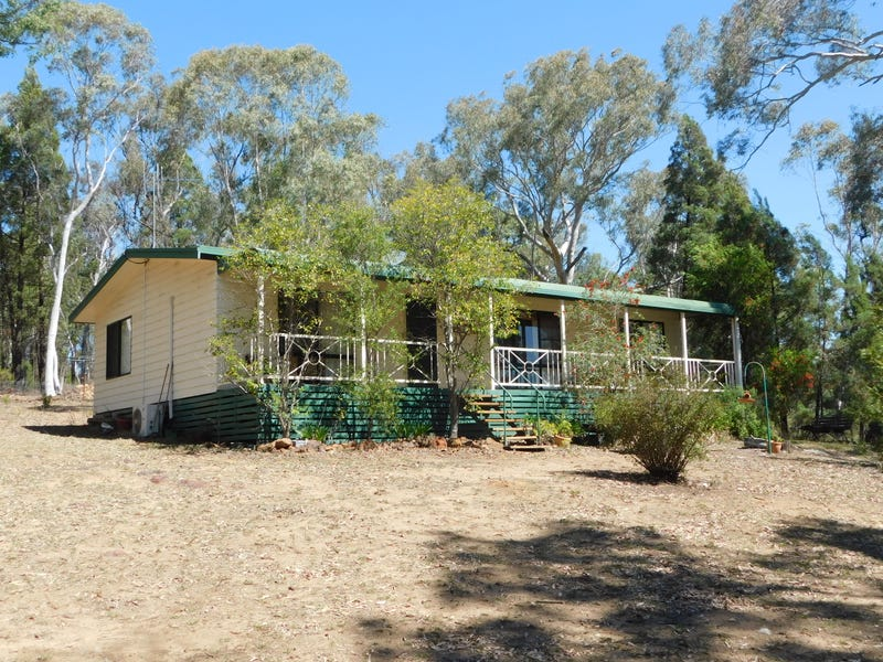 Lot 428 Rifle Range Rd, Coonabarabran