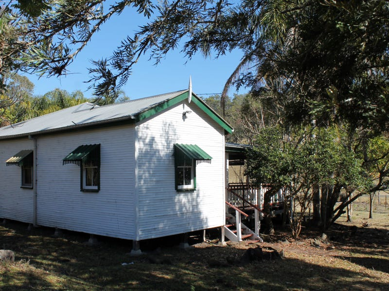 23 Old Mill Road, Kyogle, NSW 2474