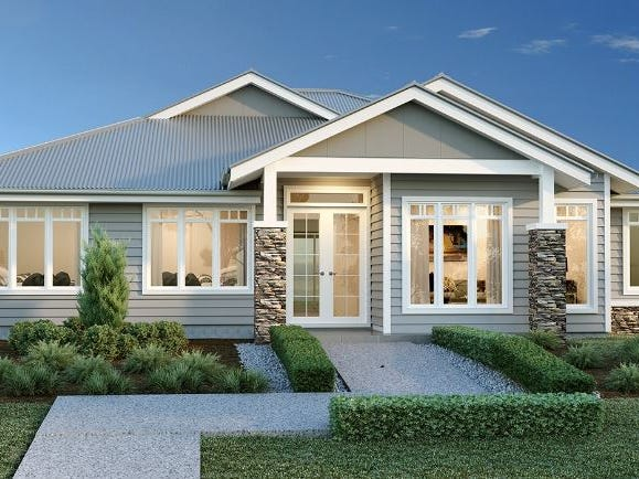 Lot 2 Kendall Drive, Hamilton Valley, NSW 2641