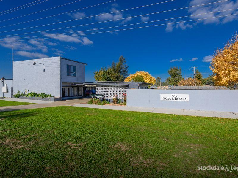 7 & 8/93 Tone Road, Wangaratta, Vic 3677