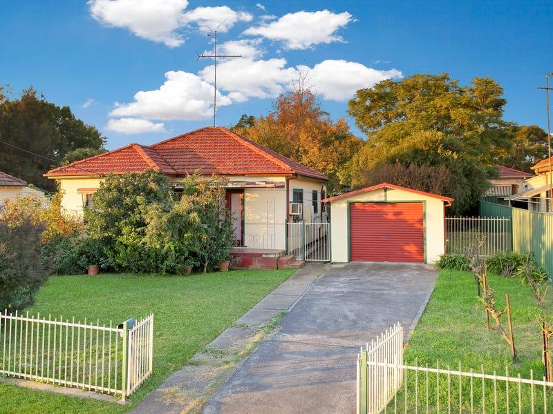 34 Railway Terrace, Riverstone, NSW 2765