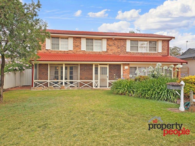 112 Trobriand Crescent, Glenfield, NSW 2167