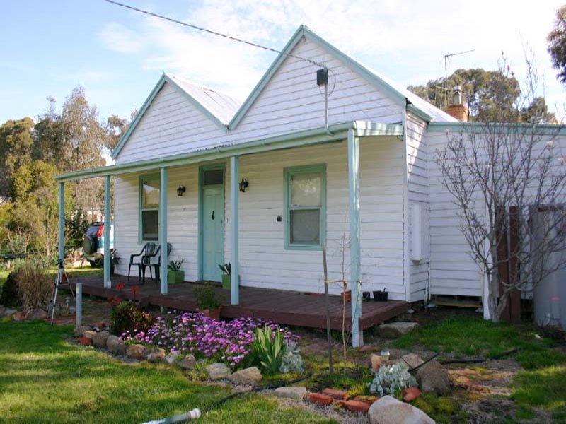 41 Hurley Street, Longwood, Vic 3665