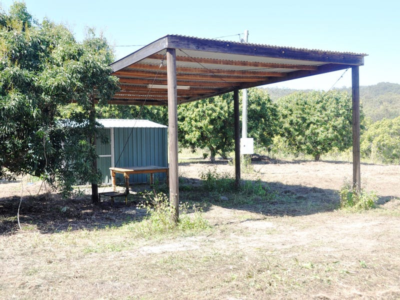 193 Marlborough Sarina Road, Sarina, Qld 4737