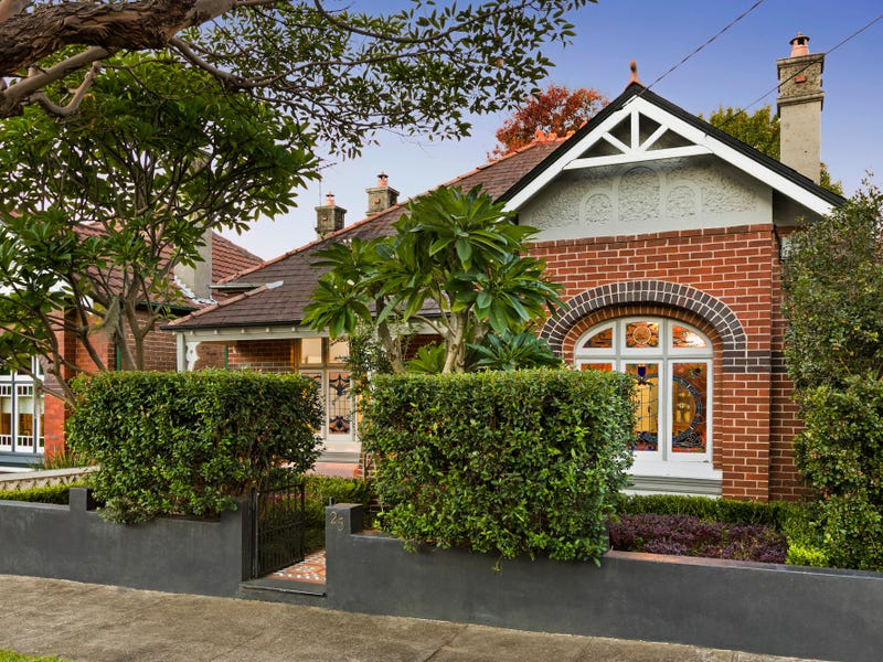 25 Woodcourt Street, Marrickville, NSW 2204