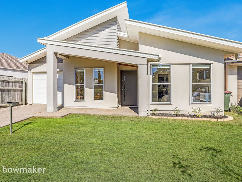 6 Enright Place, North Lakes, Qld 4509