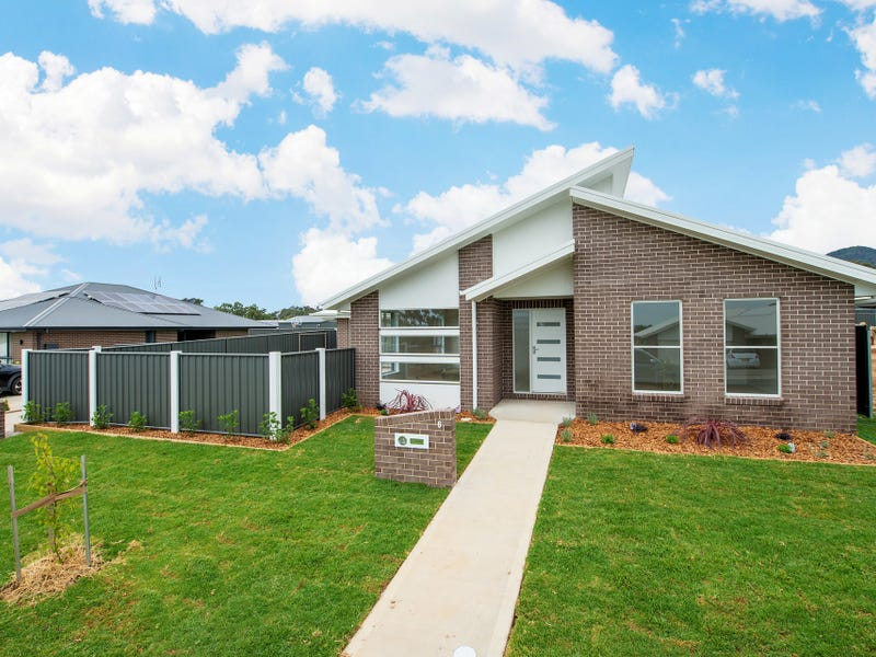 6 & 6A Ray Gooley Drive, Mudgee, NSW 2850