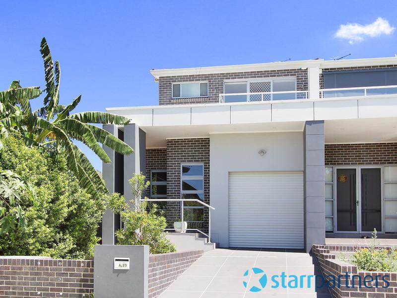 23a Murray Street, Merrylands, NSW 2160