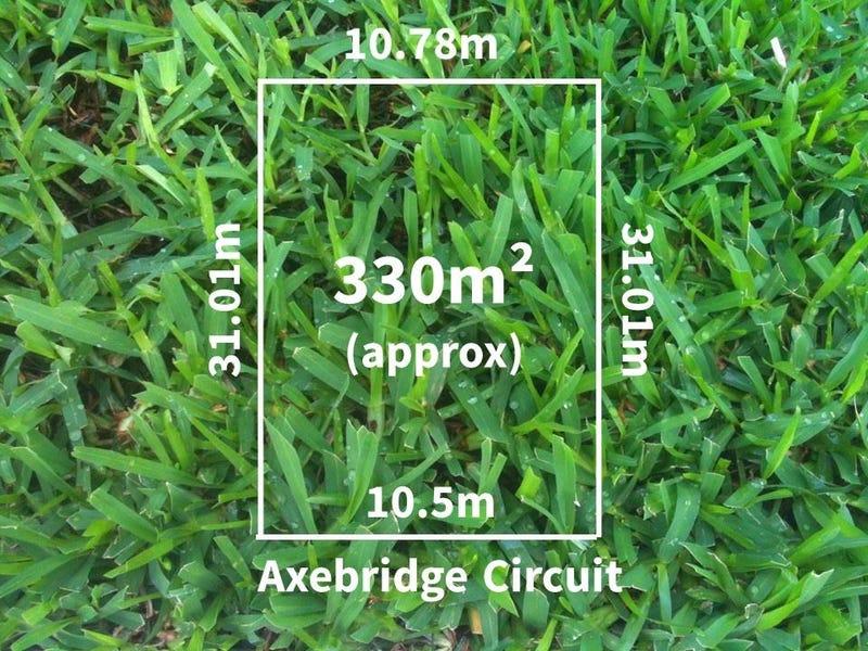 25 Axebridge Circuit, Epping, Vic 3076