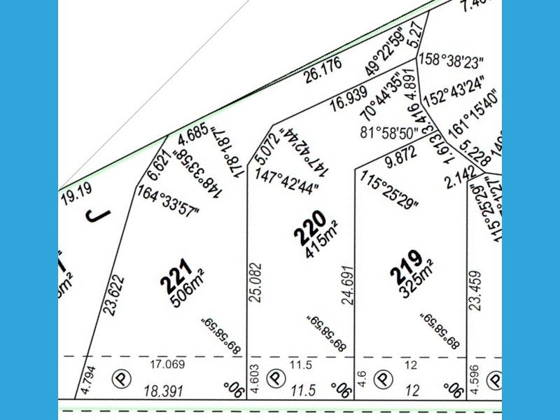 Lot 219 Sturrock Close, Hilbert, WA 6112