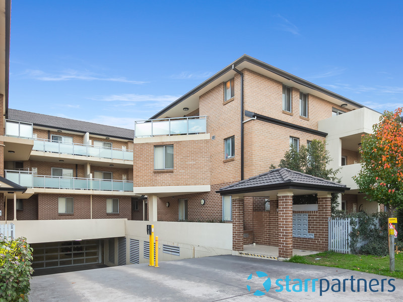 18/13 Regentville Road, Jamisontown, NSW 2750