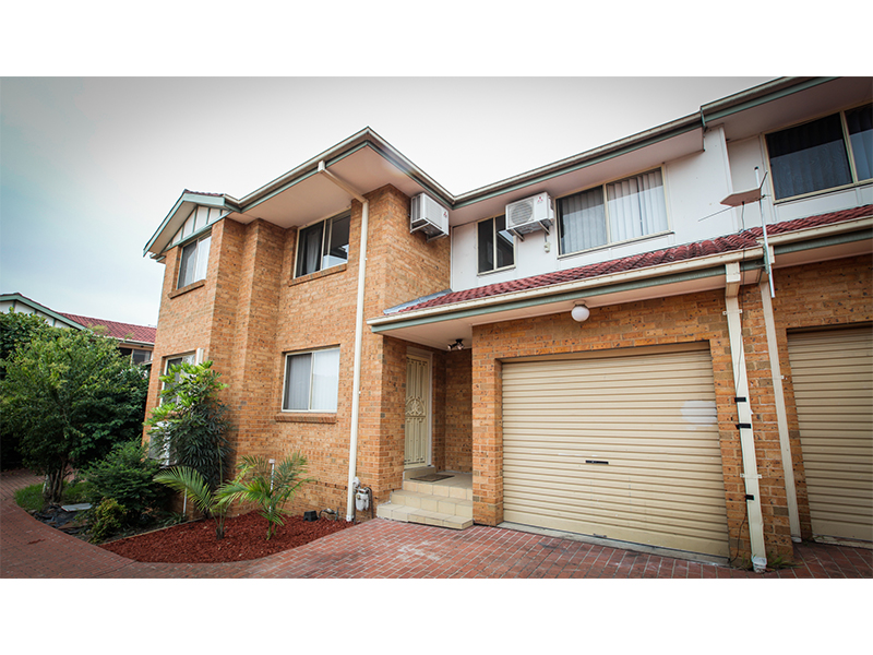 4/974 Woodville Road, Villawood, NSW 2163