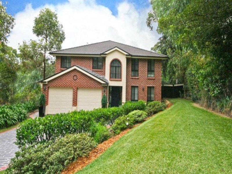 5 Wren Place, Winmalee, NSW 2777