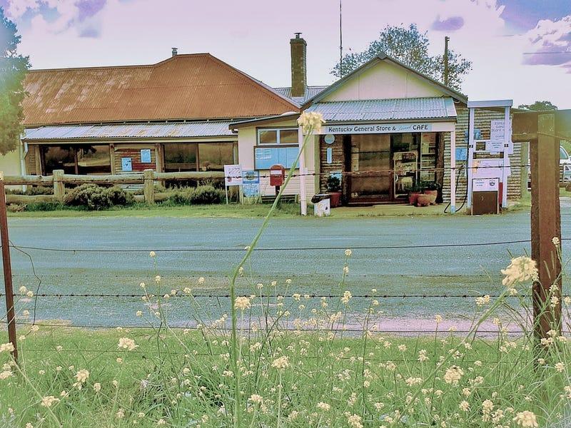 46 Noalimba Avenue, Kentucky, NSW 2354