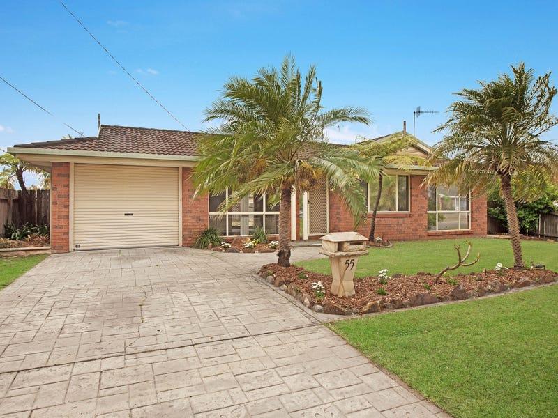 55 Golflinks Drive, Watanobbi, NSW 2259