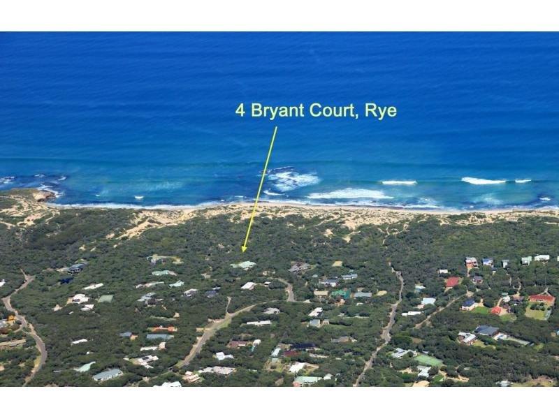4 Bryant Court, Rye, Vic 3941