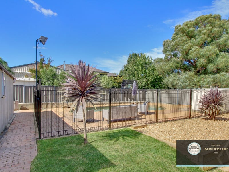 30 Grand Junction Road, Yass, NSW 2582