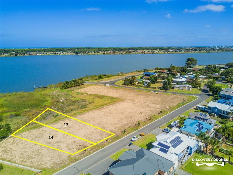 Lot 13&14 Daniel Avenue, Goolwa North
