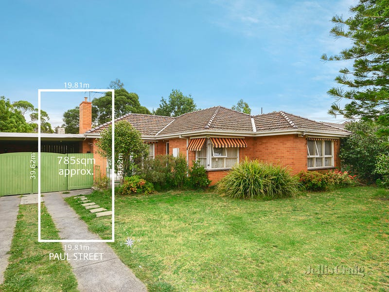3 Paul Street, Doncaster, Vic 3108