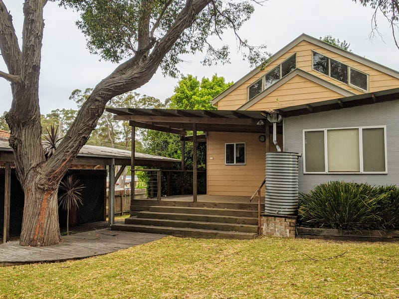 58 Tibbles Avenue, Old Erowal Bay, NSW 2540