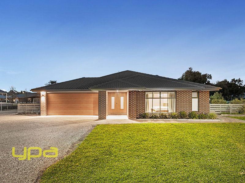 10 Valley Court, Gisborne, Vic 3437