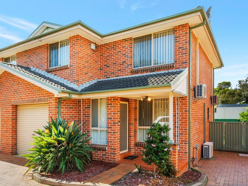2/169 Station Street, Fairfield Heights, NSW 2165